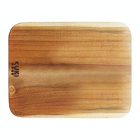 KUKI WOOD RINJI - Platter/Cutting Board