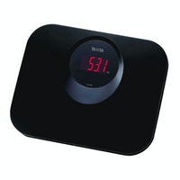 TANITA Timbangan Badan Digital HD-394 Bathroom Scale-black