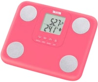 TANITA Timbangan Badan Digital BC-730 Body Composition Monitor - Pink