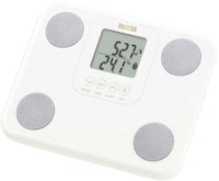TANITA Timbangan Badan Digital BC-730 Body Composition Monitor - White