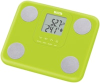 TANITA Timbangan Badan Digital BC-730 Body Composition Monitor - Lime Green