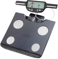 TANITA Timbangan Badan Digital BC-601 Body Composition Monitor SD CARD