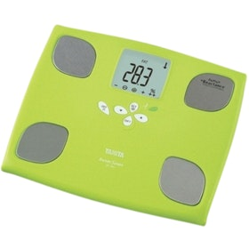 TANITA Timbangan Badan Digital BC-G02 Body Composition Monitor (Green)