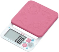 TANITA Timbangan Dapur Digital KD-192 PK- Kitchen Scale (Pink)