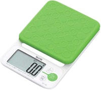 TANITA Timbangan Dapur Digital KD-192 GR - Kitchen Scale (Green)