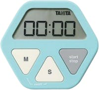 TANITA Digital Kitchen Timer 410 (Blue)