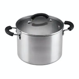 Meyer Centennial Stainless Steel Covered Saucepot 20cm/3.8L - Panci