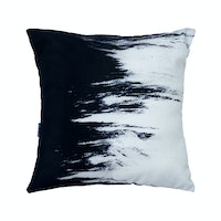 Kamara ID Brush BW series Cushion Cover 40cmx40cm (Cover)