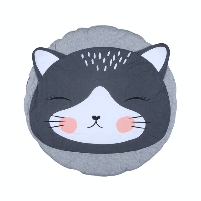 Kamimi Baby Playmat - Cat