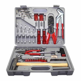 Kenmaster Tool kit 100pcs N2 (Grey)