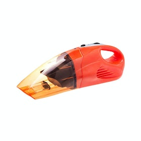 Kenmaster Vacuum Cleaner 12V/100W - Orange Km-004