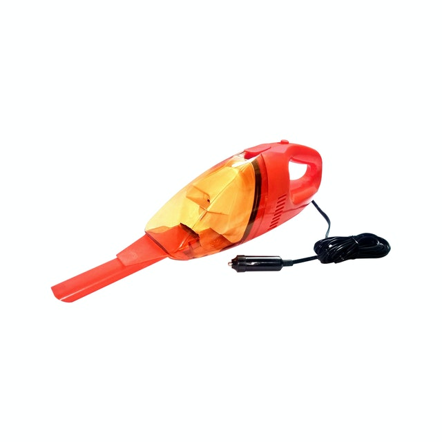 Kenmaster Vacuum Cleaner 60W Km002 (No Blister) Mix Colour