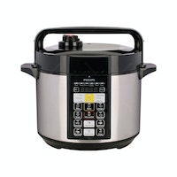 Philips Electric Pressure Cooker HD2136-65 5 Liter