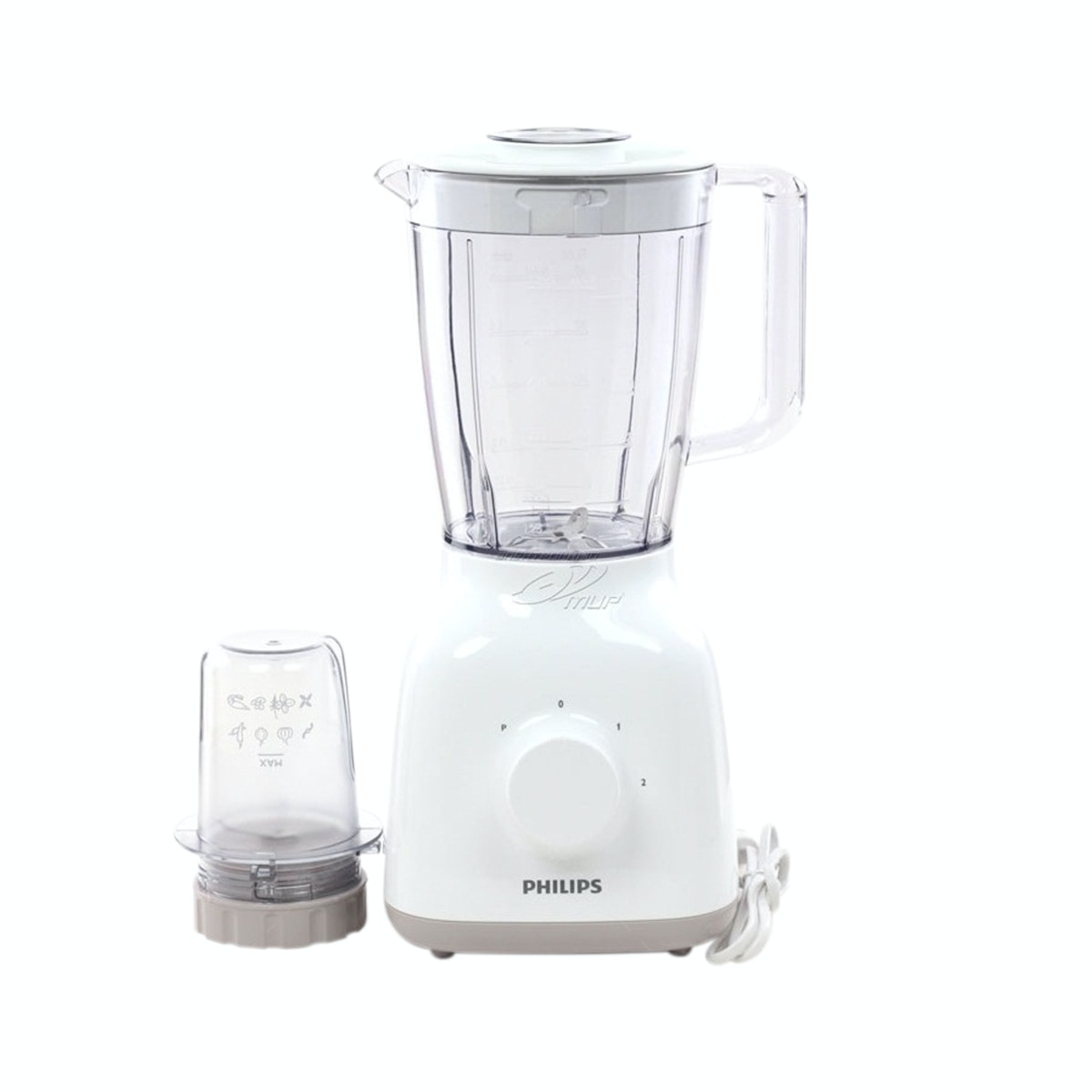 Philips Blender HR2102-06 1.5 Liter