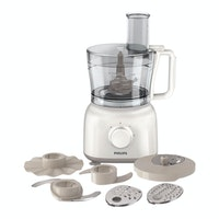 Philips Food Processor HR7627-00