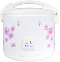 Miyako Magic Jar MJ-709EP Putih