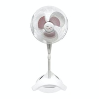 "Turbo Standing Fan 16"" CFR 3086 Line Grille"