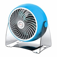 "Maspion Desk Fan 6"" DF 607"