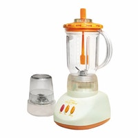 Maspion Blender EX 1211 + Mill - Oranye