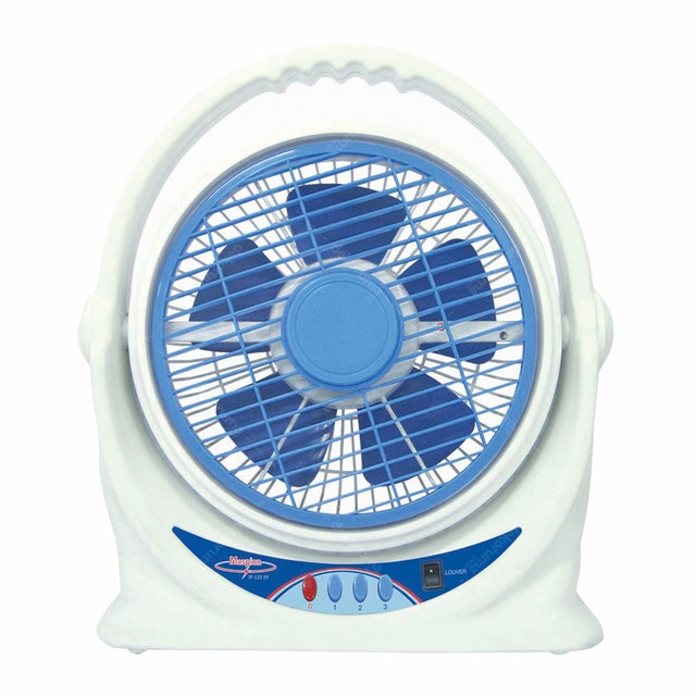 Maspion Box Fan JF 1221