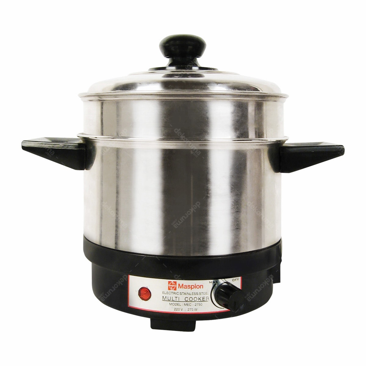 Maspion Multi Elektrik Cooker MEC 2750