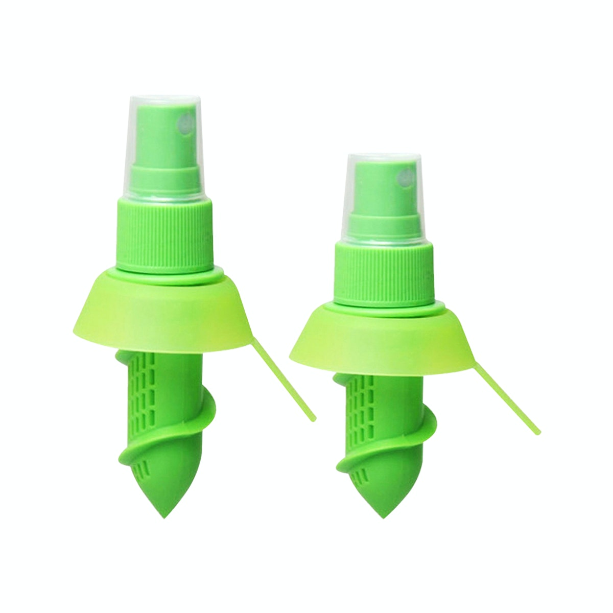 Kogara Lemon juice sprayer,Citrus Sprayer 2 pcs in
