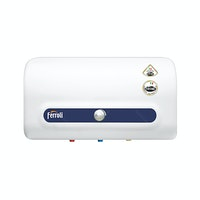Ferroli Water Heater Electric QQ QTEM (Blue) 30 Liter