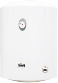 Ferroli Water Heater Electric Xlassical SEV (Vertical) SEV 80 Liter
