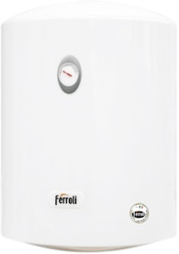 Ferroli Water Heater Electric Classical SEV (Vertical) SEV 125 Liter