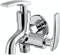 American Standard American Standard Will Wall Mounted Dual Flow Tap A 7605C
