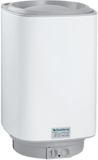 Daalderop Daalderop Water Heater Electric 50 Liter