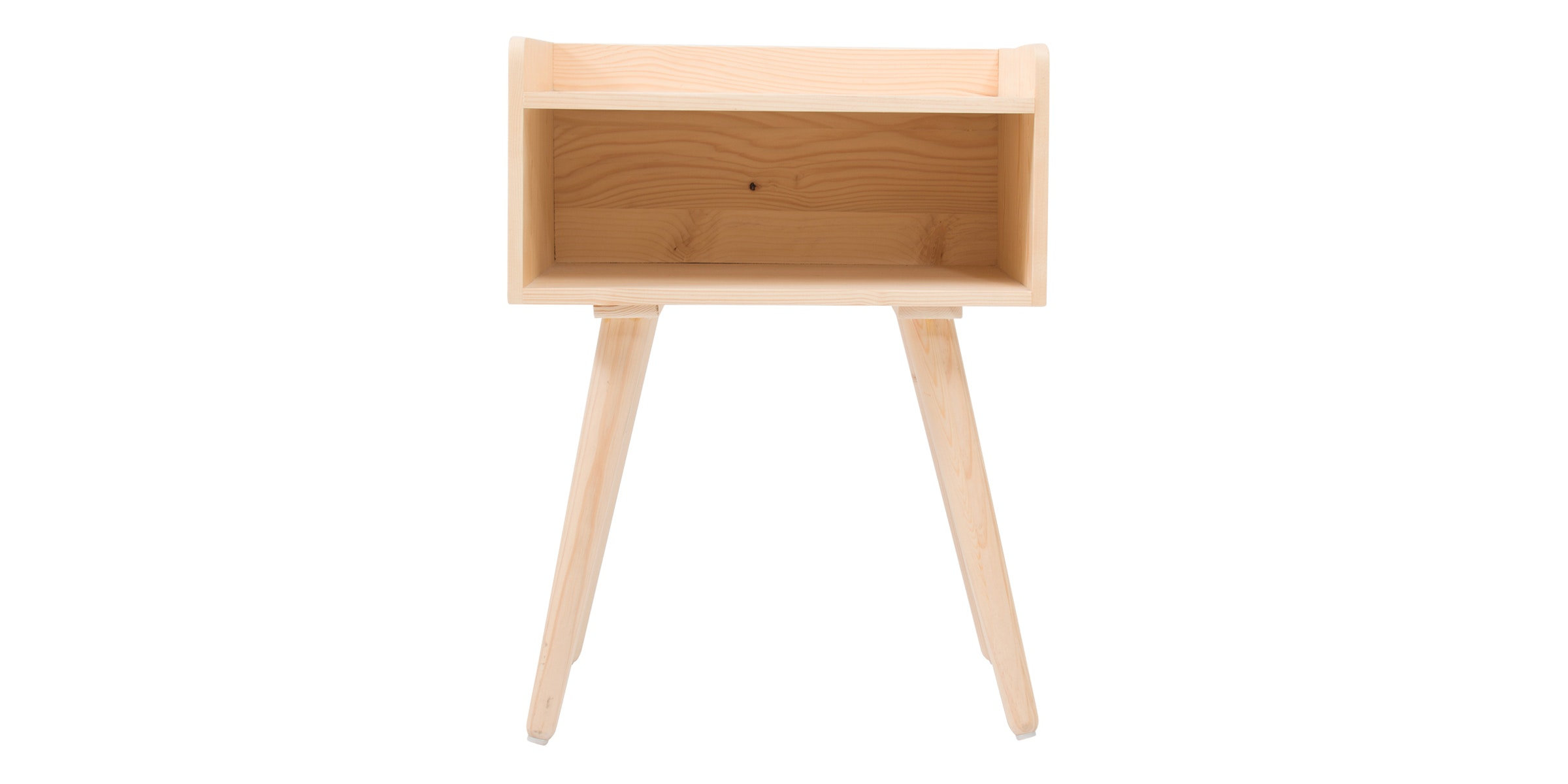 Kreakita Baneberry Bedside Table