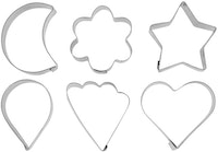 Kiwi Cookie Cutter 6 Variant