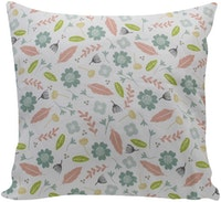 KAWUNG LIVING Spring Garden Cushion 45x45cm (Insert+Cover)