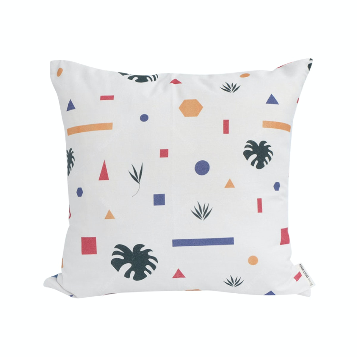 KAWUNG LIVING Spring Field Bold Cushion 40x40 (Cover Only)