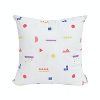 KAWUNG LIVING Weather's Forecast Cushion 40x40 (Insert&Cover)