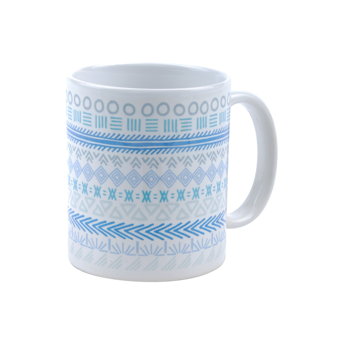 KAWUNG LIVING Icy Ice Mug
