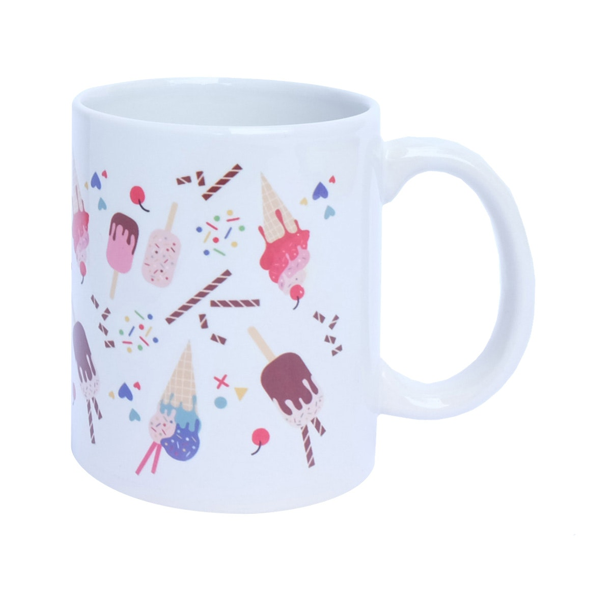KAWUNG LIVING Cold Summer Mug