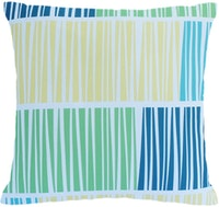 KAWUNG LIVING Color Me Stripes - Serene Cushion 35cmx35cm (Insert&Cover)