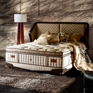 Lady Americana Kasur Heirloom Uk 120x200