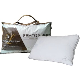 Lady Americana Femto Fiber Pillow (1 Bantal)