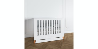 Luniklo Lollipop Baby Bed - Long