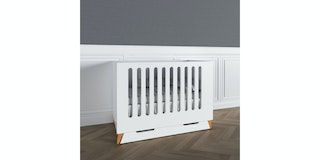 Luniklo Milk Baby Bed - Long