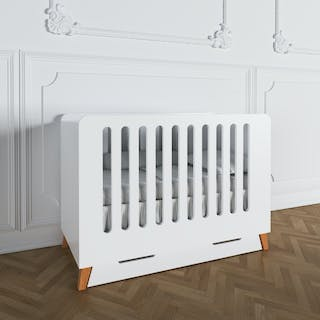 Luniklo Chamallow Baby Bed