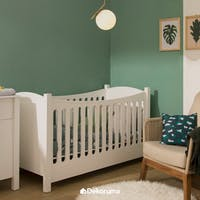 Claire et Agnes ROYAL Baby Bed