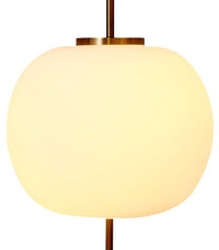 Lightology Mona Pendant Lamp / Lampu Gantung Large MT7802L-1