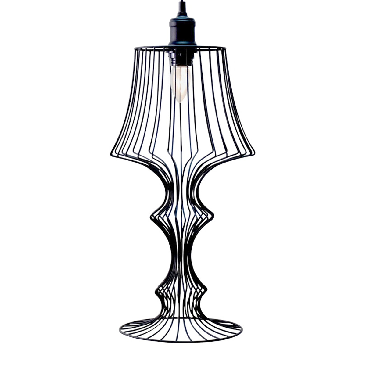 Lightology Chandelier / Lampu Gantung MDM 2339/1