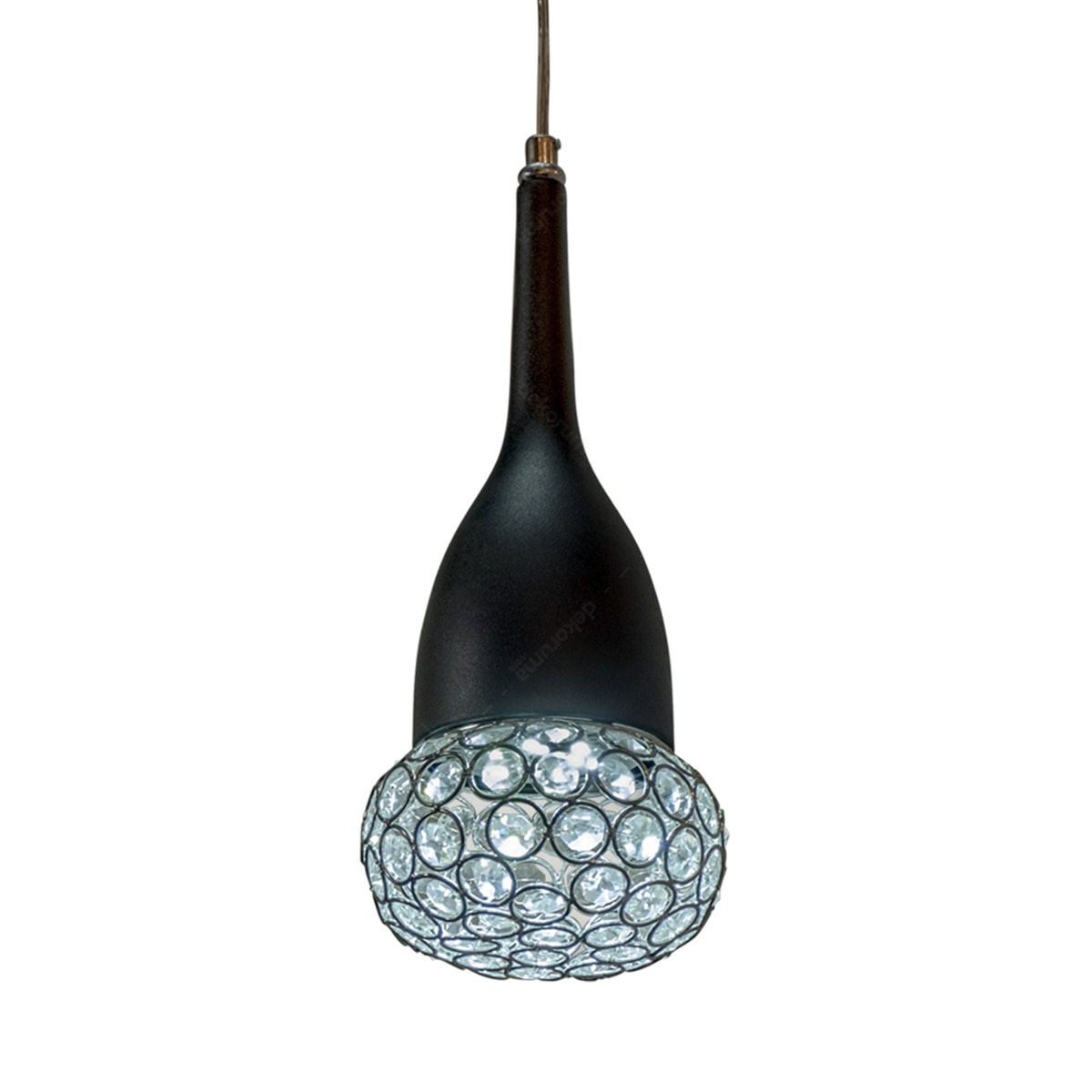 Lightology Chandelier / Lampu Gantung 550-3
