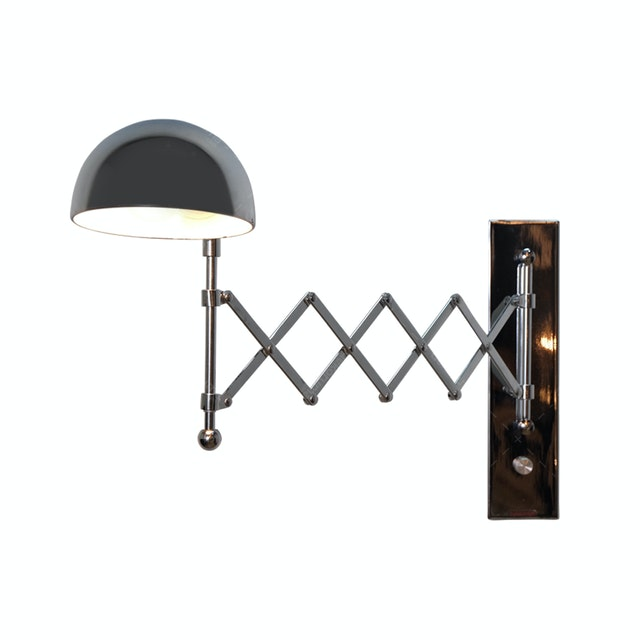 Lightology Lyla Wall Lamp / Lampu Dinding