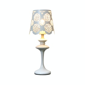 Lightology Josephine Table Lamp / Lampu Meja
